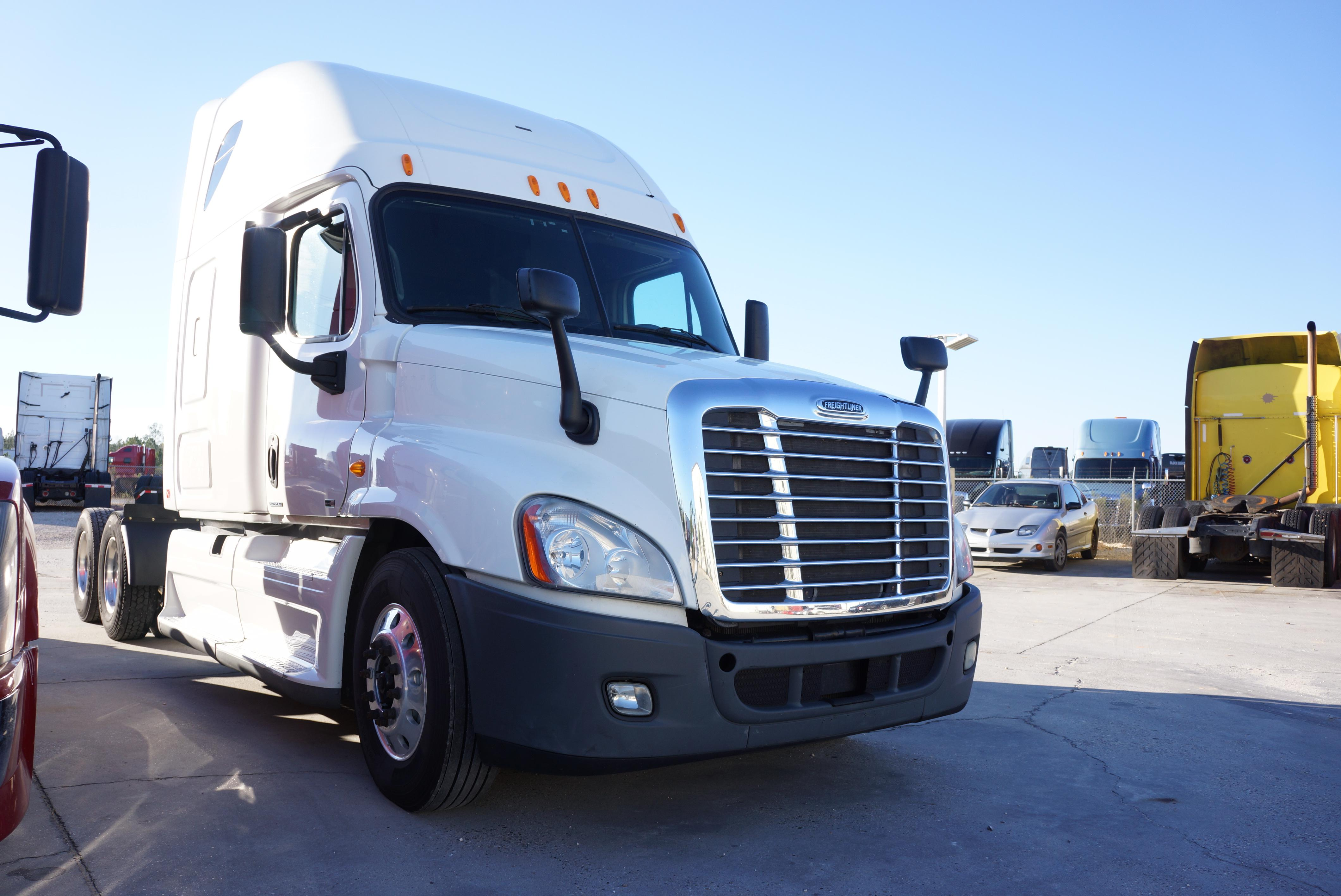 Used 2012 Freightliner Cascadia for sale-59234855