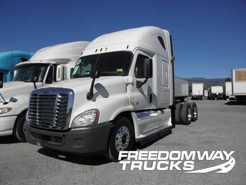 Used 2014 Freightliner Cascadia for sale-59234865