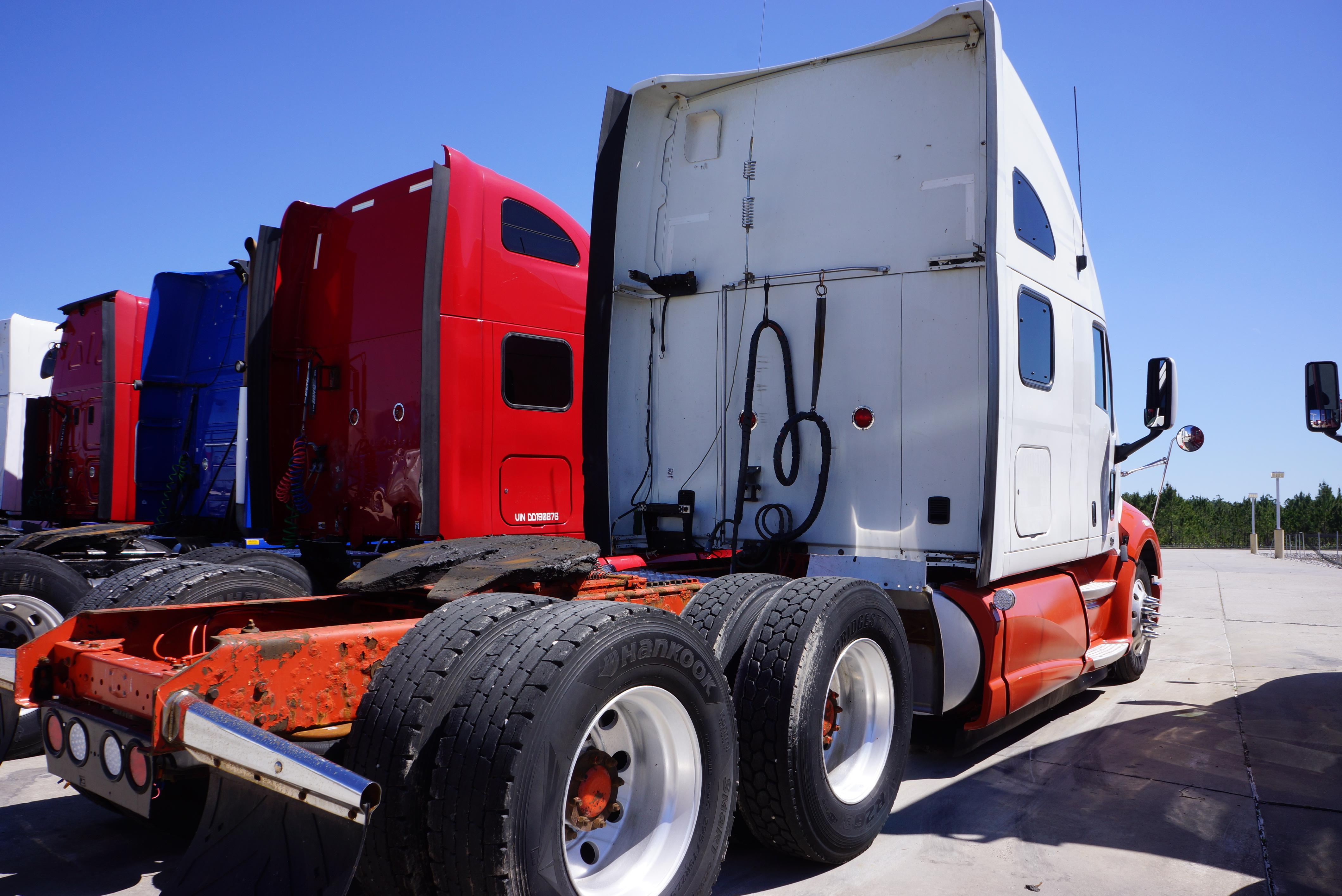 Used 2012 Kenworth T700 for sale-59200834