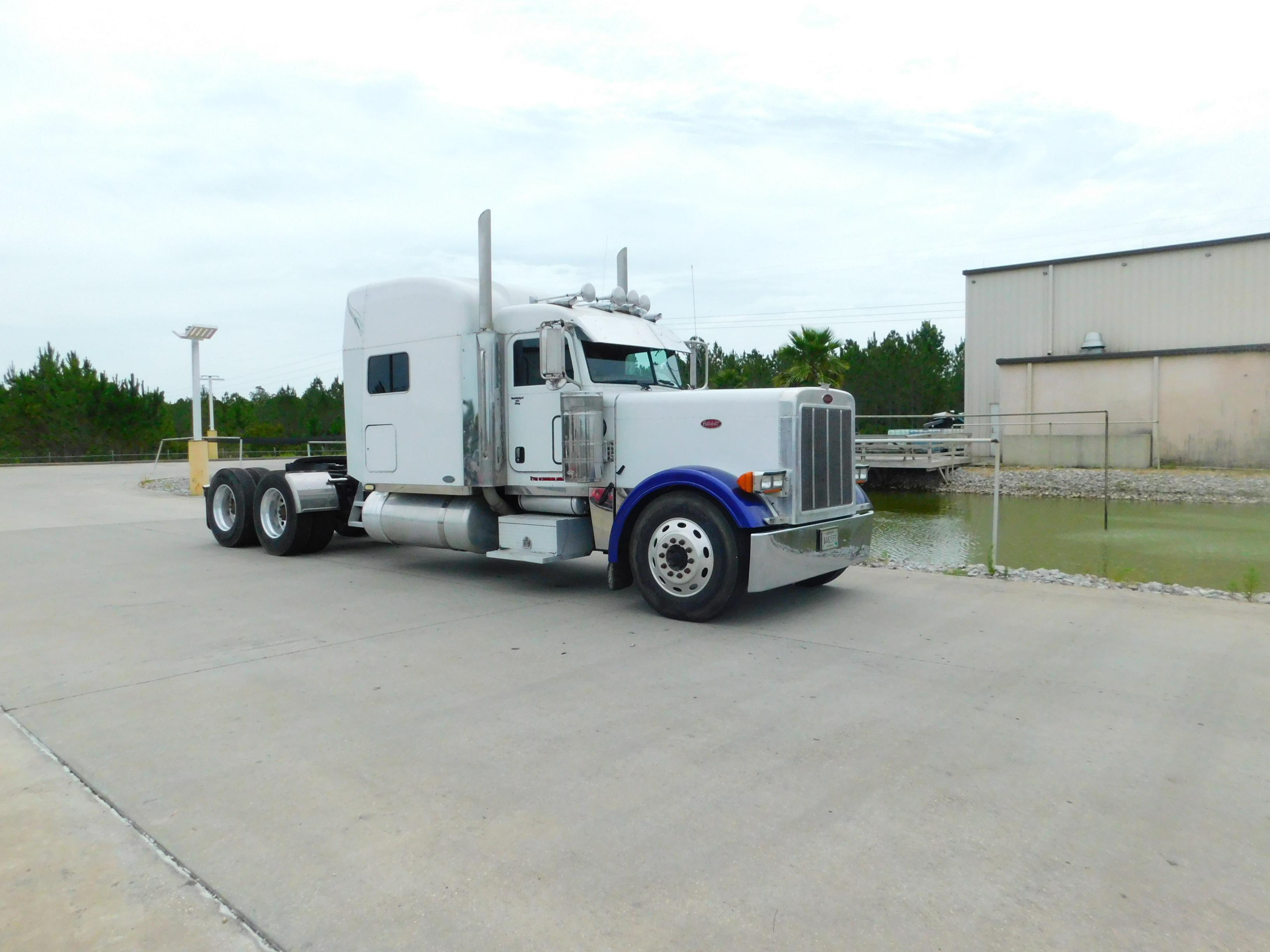 Used 2006 Peterbilt 379EXHD for sale-59247557